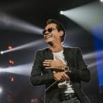 Anuncian concierto de Marc Anthony en Lima