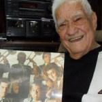 Lucho Rospigliosi: orquesta caleña graba salsa en homenaje a El Sabroso