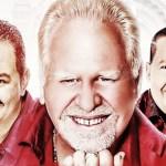 Cano Estremera, Ray Sepúlveda e Hildemaro juntos en Salsa All Stars