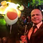 Jhonny Peña: «La salsa en el Perú va por buen camino»