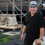 """Henry Santiago: """"Es un honor hacer coros para Fania"""""""