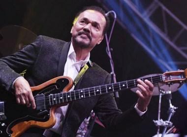 Feria de Cali: Willie Rosario y Bobby Valentín estarán en La Carpa San Fernando
