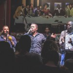 'Jugando con fuego', lo nuevo de Clandeskina de Colombia