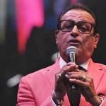 México: anuncian show de Ismael Miranda en CDMX