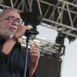 Andy Montañez posterga show en Puerto Rico