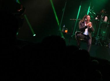 Diego El Cigala: el cantaor que hace bailar sin despeinarse