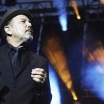 Rubén Blades se lució en Cali