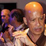 Papo Rosario: «Solo Papá Dios dirá si regreso o no»