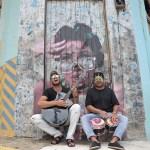 NG2 lanza 'Secreto', la guajira de los amores clandestinos