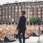 Rubén Blades anuncia varias presentaciones en México