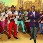 'A mí qué', lo nuevo de El Canario y el Septeto Santiaguero