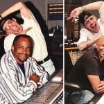 Marc Anthony y Sergio George se juntan para grabar un nuevo disco