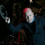 Rubén Blades celebró sus 70 años con concierto en París