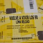 ¡Estos son los ganadores de las entradas para el show de Tito Rojas en Lima!
