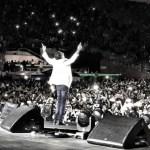 Más de 29 mil personas acudieron al show de Marc Anthony en Lima