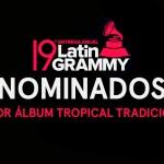 Latin Grammy: Rubén Blades y El Canario nominados a Mejor Álbum Tropical Tradicional