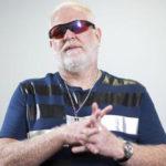 Cano Estremera: me vi como una de las víctimas del coronavirus