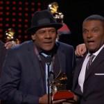 El Canario y el Septeto Santiaguero ganaron como 'Mejor Álbum Tropical Tradicional '