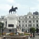 Ocho canciones para celebrar el aniversario de Lima