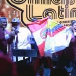 La Dimensión Latina dejó el corazón en la tarima [CRÓNICA]