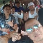 Jhonny Peña: «Jamás resaltaría la delincuencia ni la violencia en el Callao»