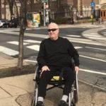 """Cano Estremera: """"Estoy paralítico, esa es mi situación actual»"""