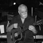 Músicos lamentan la partida de Charlie Rodríguez