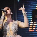 Daniela Darcourt sueña con su nominación al Latin Grammy