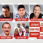 Eddie Palmieri, Los Van Van y la Sonora Ponceña confirmados para show en Lima