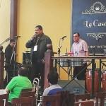 Perú: concentración salsera para ayudar a director de Rumba Maestra