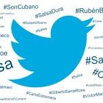 Twitter: otra arma para enfrentar a la payola en la salsa