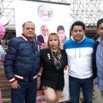 """""""Los horarios establecidos son referenciales"""", afirma productor del Festival Viva la Salsa"""