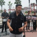 Manolo Rodríguez, Willy Rivera, Septeto Acarey en conciertos virtuales