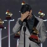 Latin Grammy 2019: Tony Succar ganó su primer gramófono