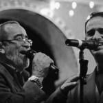 ¿Andy Montañez despidió de su orquesta a su hijo Harold?