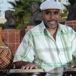La música latina pierde a Angel 'Cachete' Maldonado