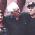 Falleció Julia Salazar, esposa de Luis Rospigliosi 'El Sabroso'