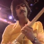 Murió Jorge Santana, guitarrista de 'El ratón'