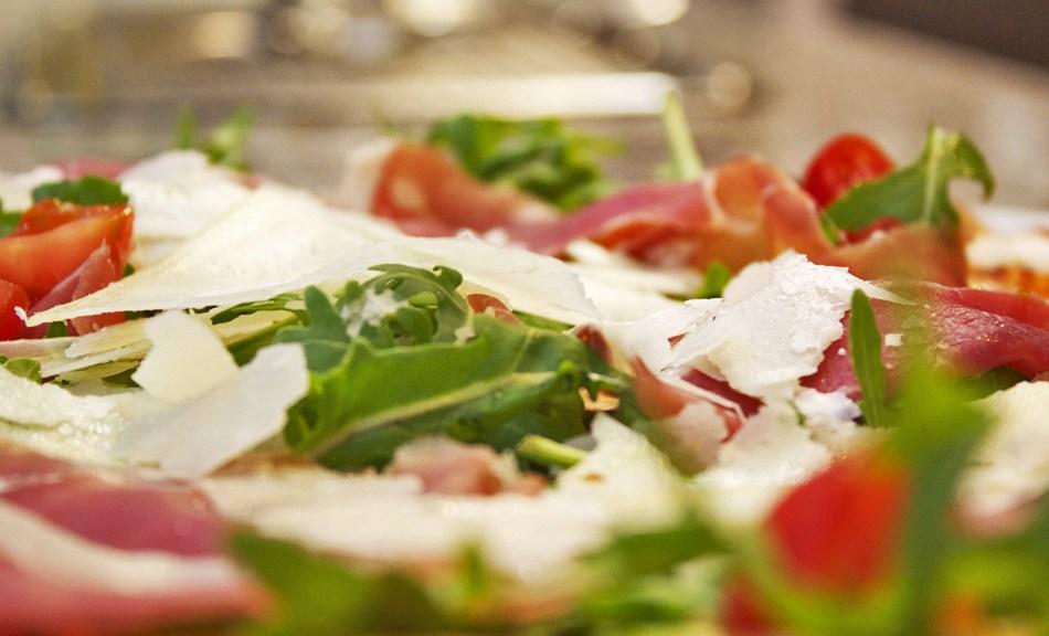 Restaurant & Pizzeria Salta in Bocca | Pizza