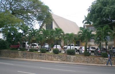 Pedro's Church