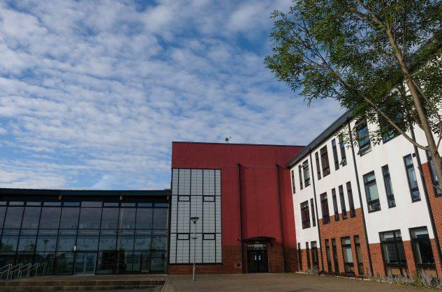 Huntcliff Gallery Saltburn Learning Campus