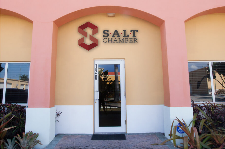 About S.A.L.T. Chamber