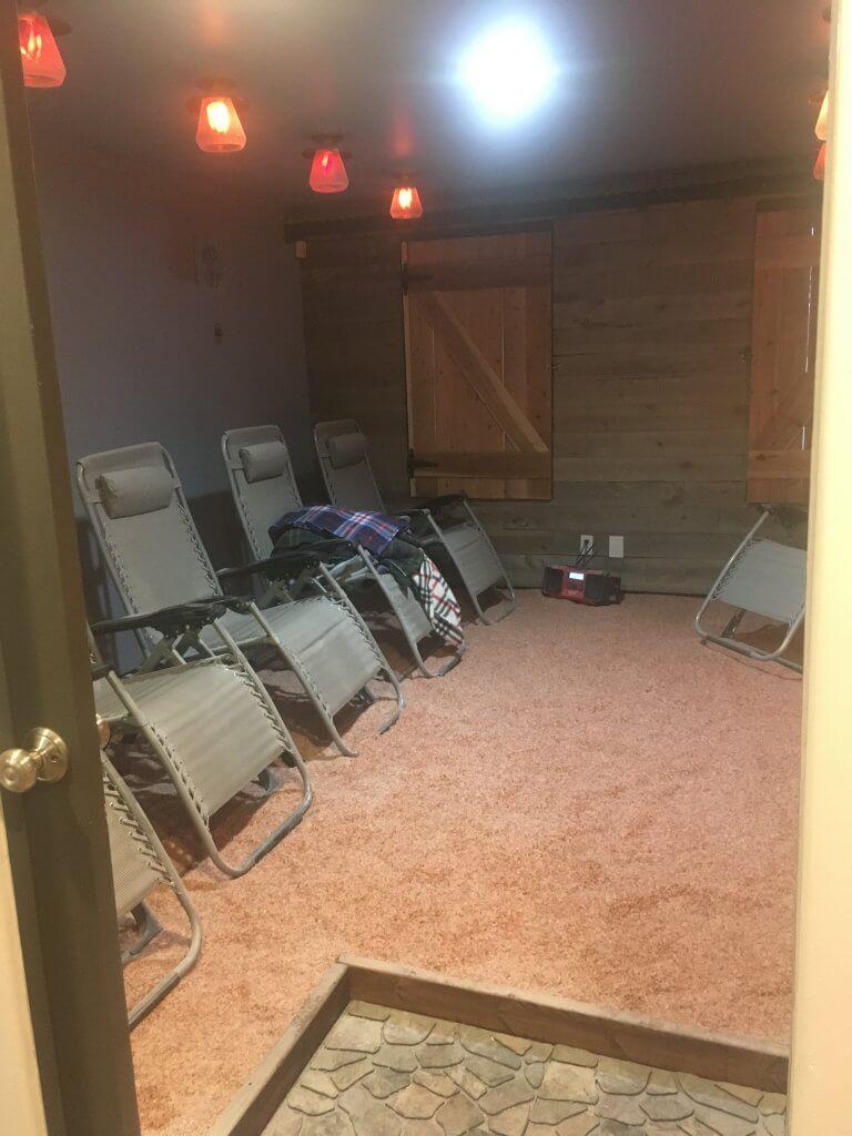 Client Gallery  Salt Chamber