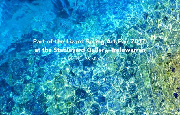 Lizard Spring Art Fair 2017
