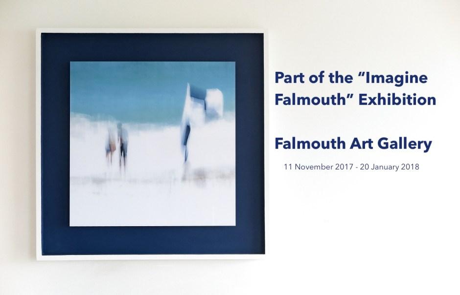 Imagine Falmouth exhibition 2017