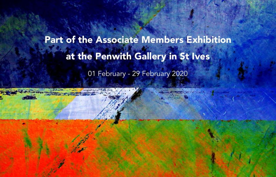 Penwith Gallery Exhibition February 2020