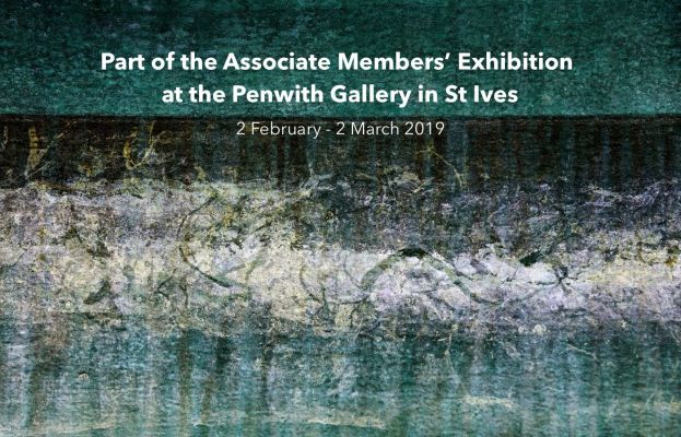 Penwith Gallery Associates Members' Spring Exhibition 2019