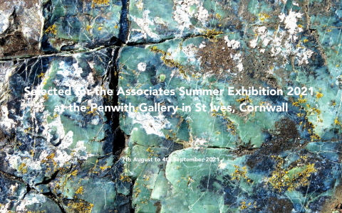 Penwith Gallery Associates Summer Exhibition 2021 - mobile