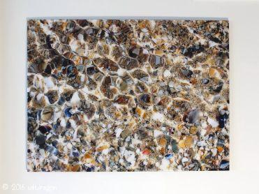 resin coated artwork (unframed)