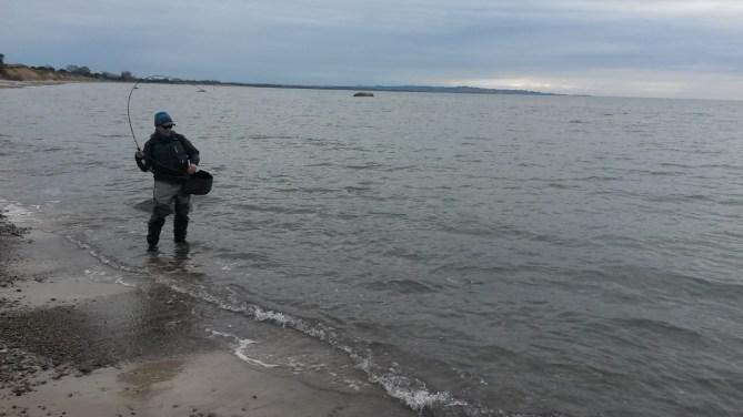 Coast 6# på Møn....